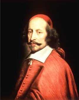 Los Astutos Consejos Del Cardenal Mazarino