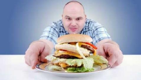 Cómo dejar de comer en exceso